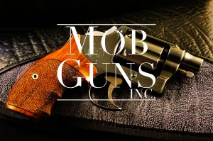 MOB GUNS intro S&W Model 10 FITZ SPECIAL