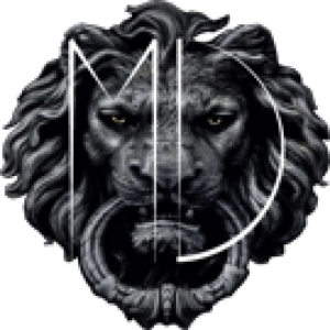 MD Lions Gate Logo
